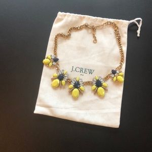 NWOT JCrew statement necklace